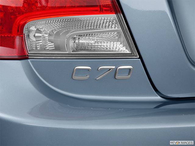 2013 Volvo C70