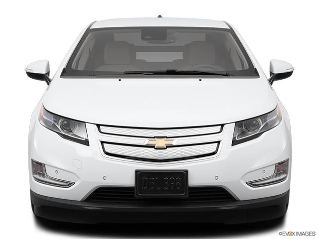 2013 Chevrolet Volt