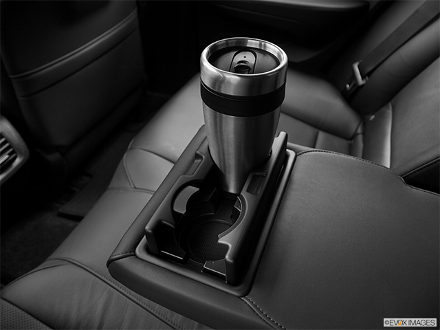 2013 Acura ZDX