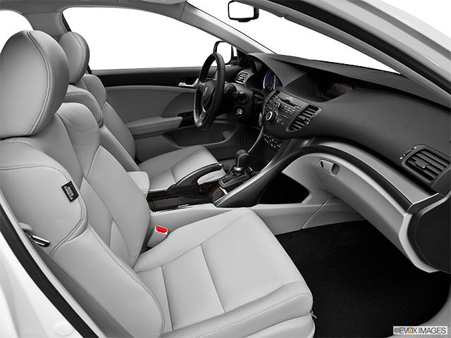 2013 Acura TSX Sport Wagon
