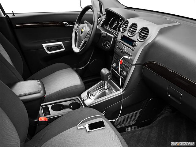 2013 Chevrolet Captiva Sport Fleet