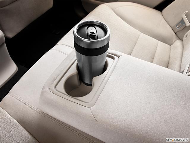 2014 Honda Accord Plug-in Hybrid