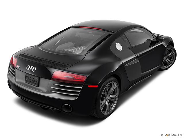 2014 Audi R8