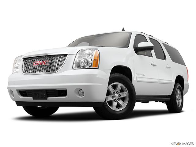 2014 GMC Yukon XL