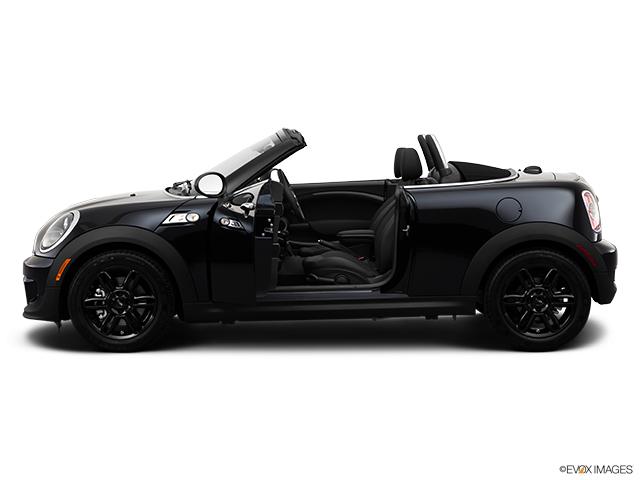 2014 MINI Cooper Roadster