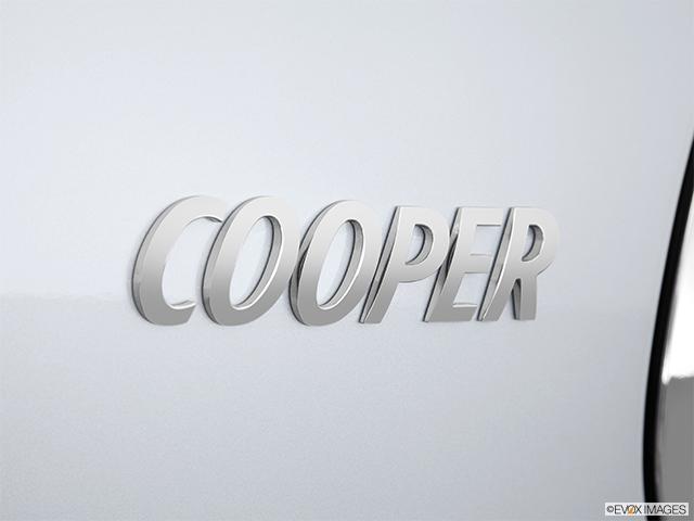 2014 MINI Cooper Paceman