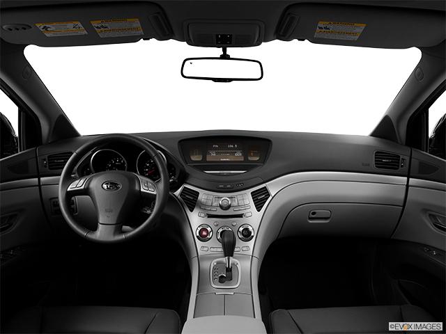 2014 Subaru Tribeca