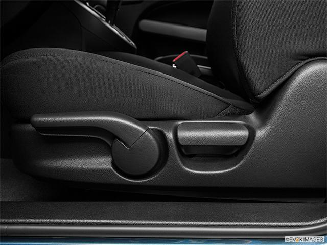 2014 Mazda Mazda2