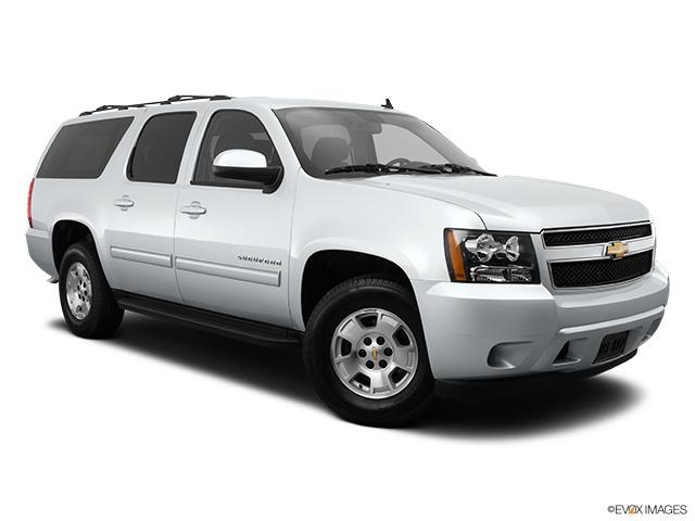 2014 Chevrolet Suburban