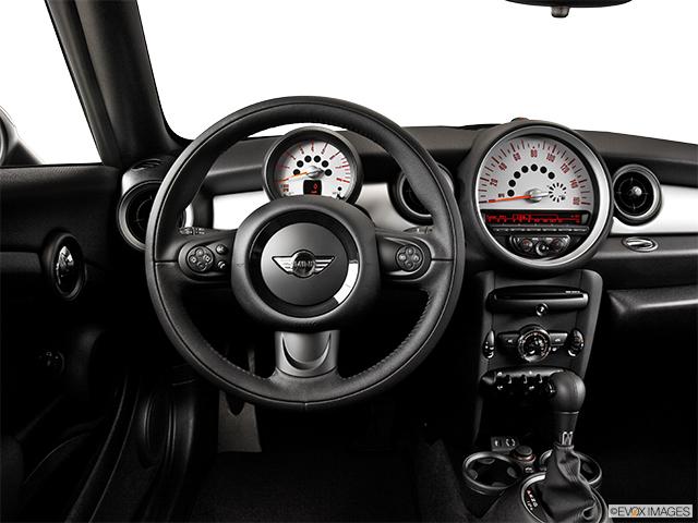 2014 MINI Cooper Coupe