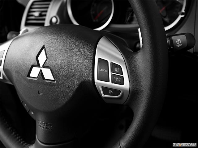 2014 Mitsubishi Lancer Sportback