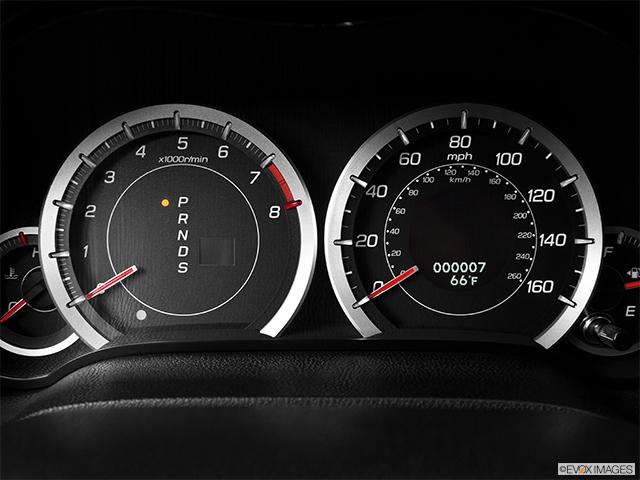 2014 Acura TSX Sport Wagon