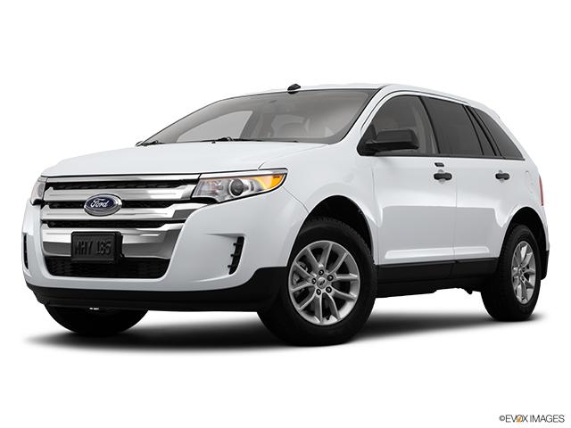 2014 Ford Edge