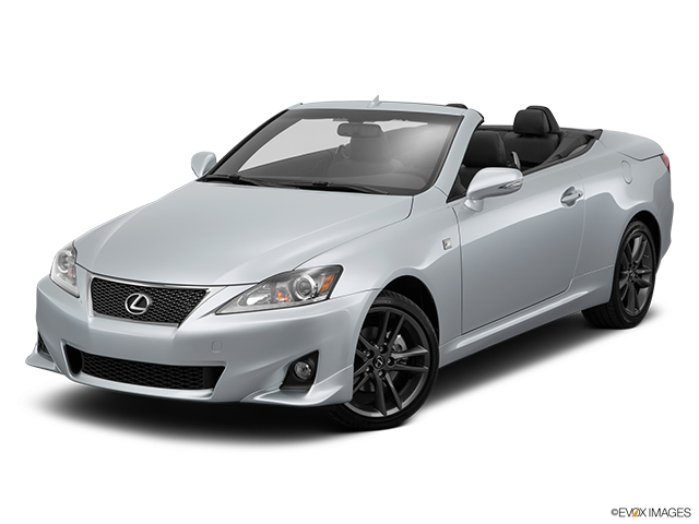 2015 Lexus IS 250C