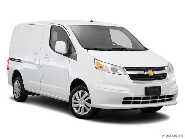 2015 Chevrolet City Express Cargo Van