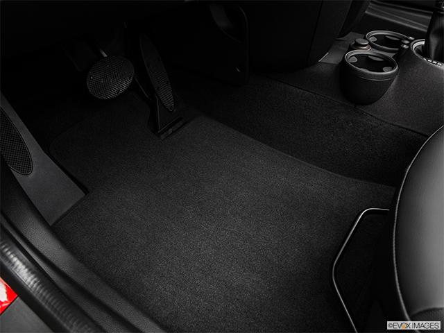 2015 MINI Cooper Roadster