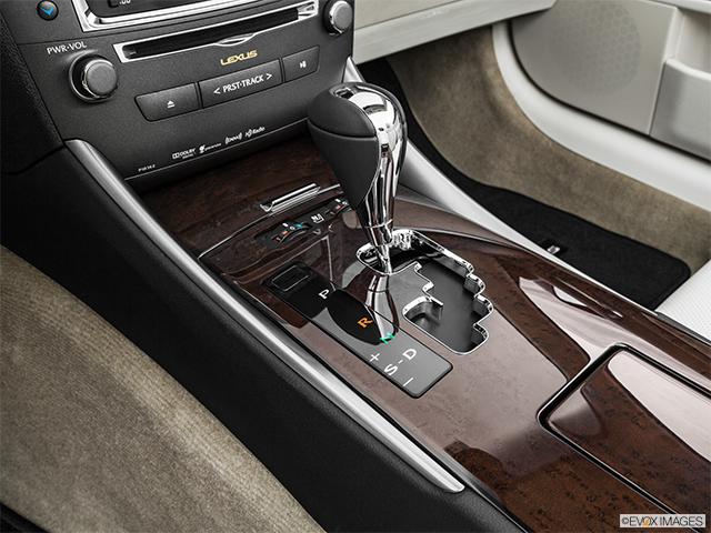 2015 Lexus IS 350C
