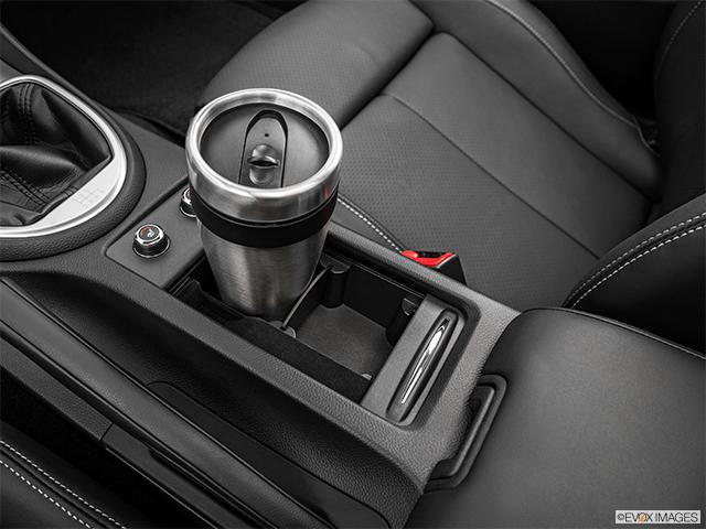2015 INFINITI Q60 Coupe