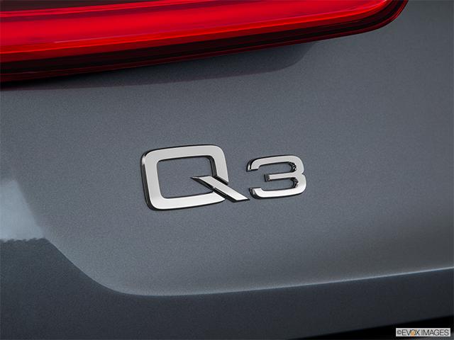 2015 Audi Q3