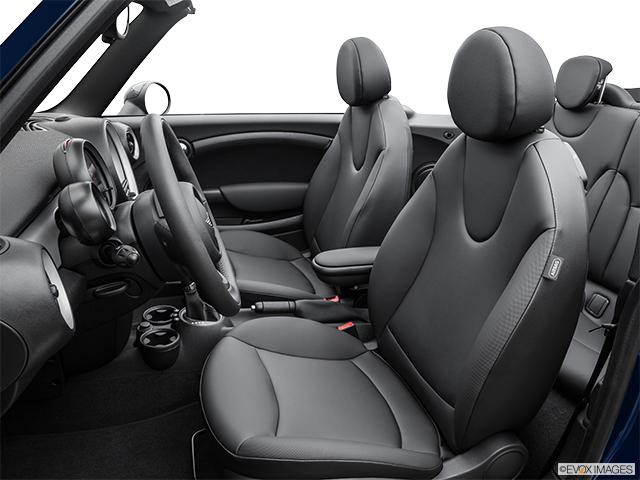 2015 MINI Cooper Convertible