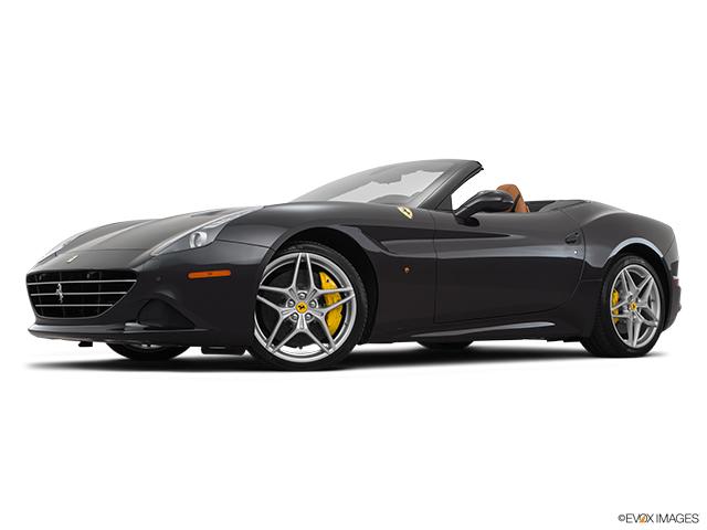 2015 Ferrari California