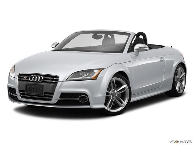 2015 Audi TT