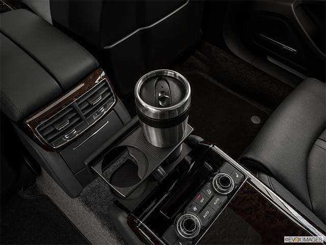 2015 Audi A8
