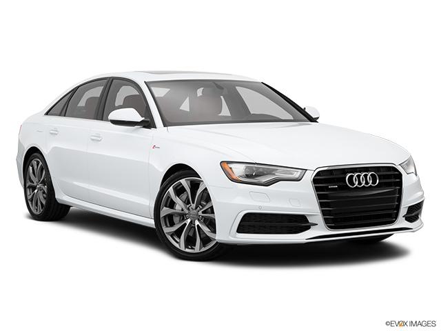 2015 Audi A6