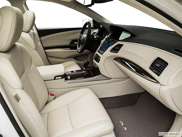 2015 Acura RLX