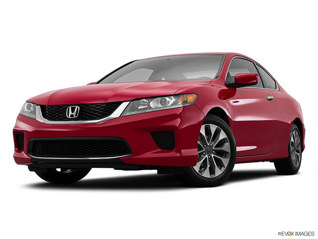 2015 Honda Accord Coupe
