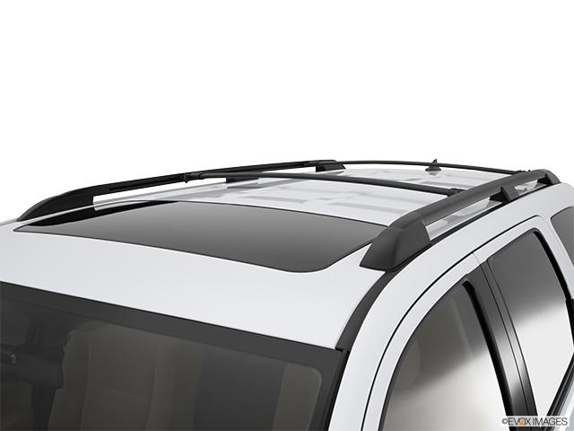 2015 Toyota Sequoia