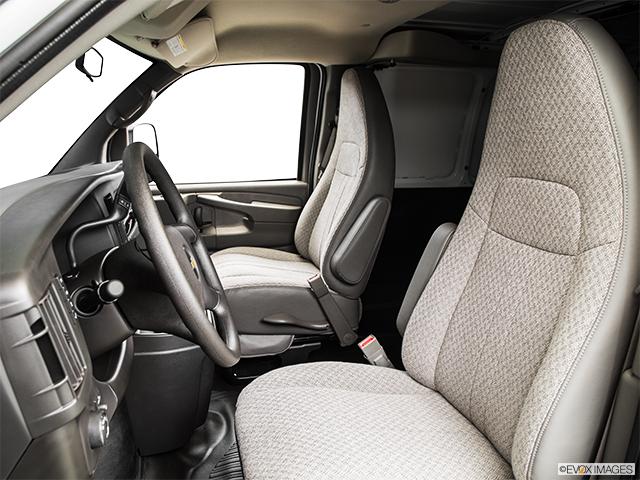 2015 Chevrolet Express Cargo Van