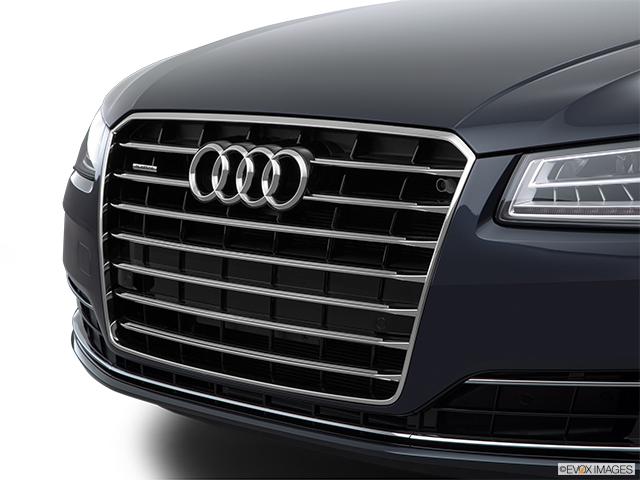 2016 Audi A8