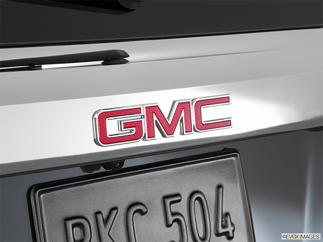 2016 GMC Terrain