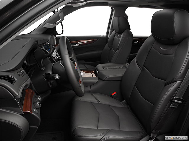 2016 Cadillac Escalade ESV