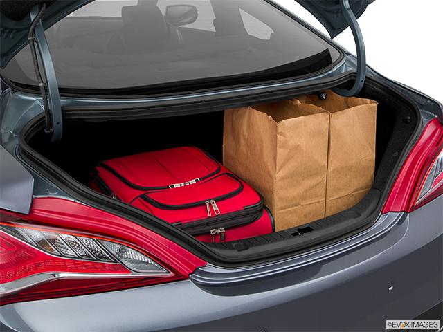 2016 Hyundai Genesis Coupe