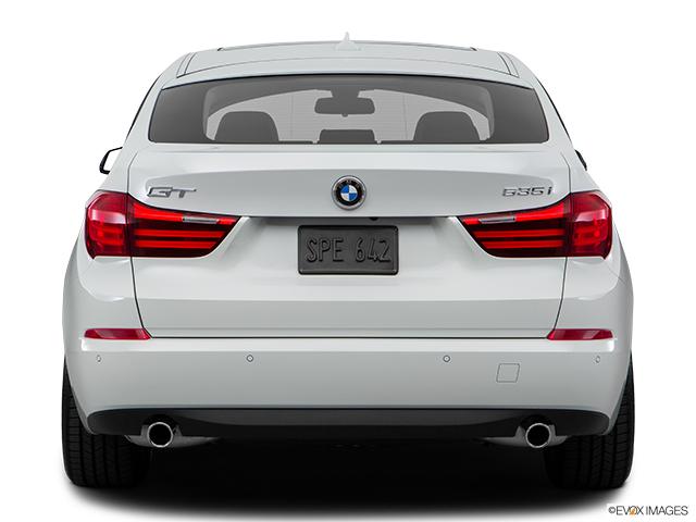 2016 BMW 5 Series Gran Turismo