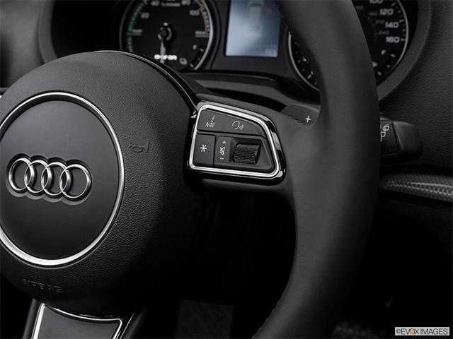 2016 Audi A3 e-tron