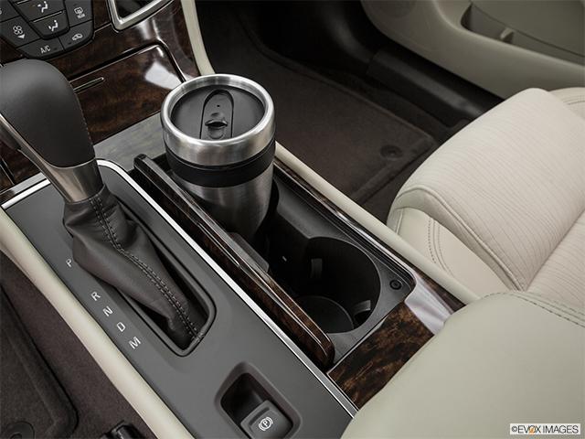 2016 Buick LaCrosse