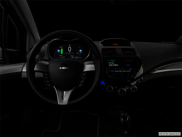 2016 Chevrolet Spark EV