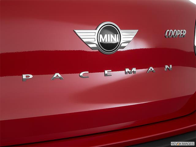 2016 MINI Cooper Paceman