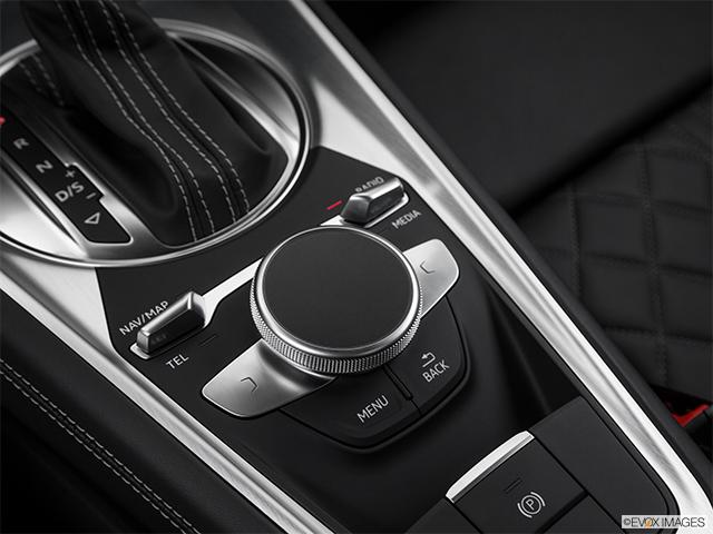 2016 Audi TTS