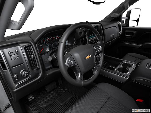 2016 Chevrolet Silverado 3500HD