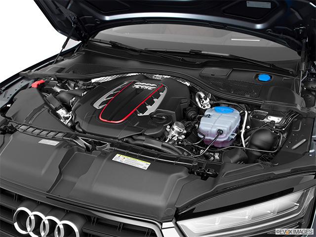 2016 Audi S7