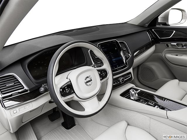 2016 Volvo XC90 Hybrid
