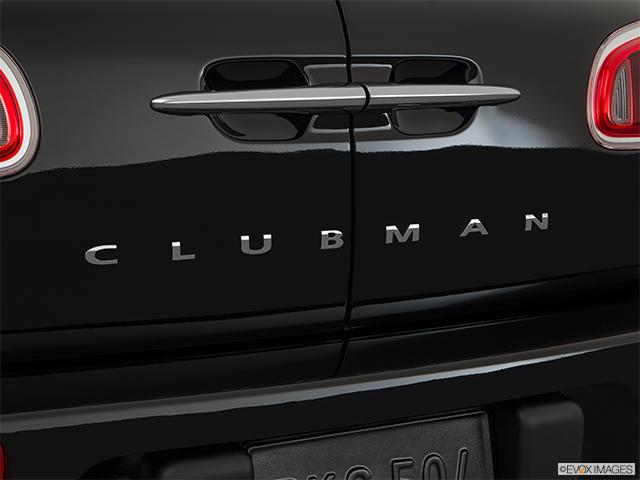 2017 MINI Clubman