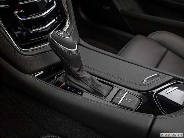 2017 Cadillac CTS Sedan