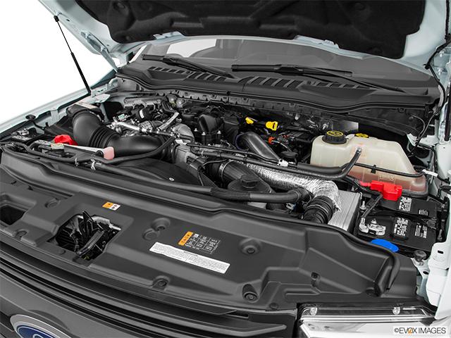2017 Ford Super Duty F-350 DRW