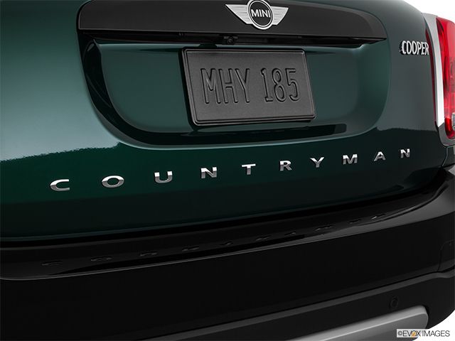 2017 MINI Countryman