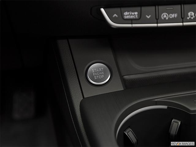 2018 Audi A5 Coupe